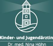 Kinderarztpraxis Dr. med. Nina Höhn Logo